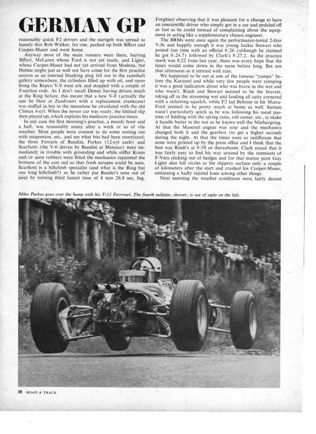 Nürburgring 1961 2