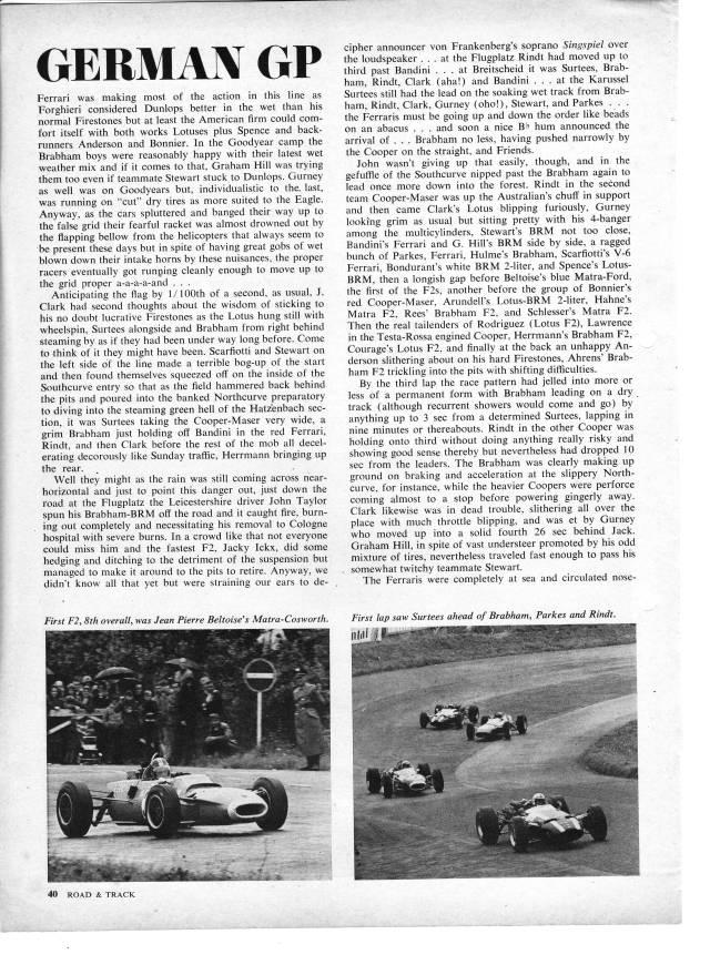 Nürburgring 1961 4