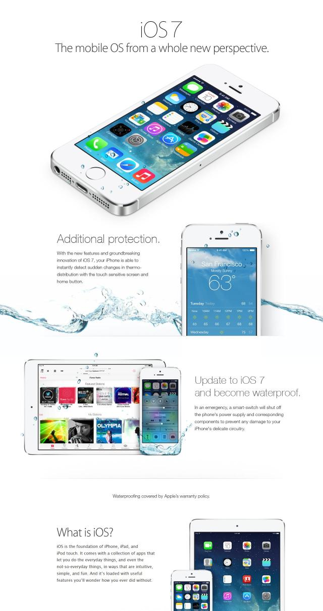 iOS7-waterproofs-your-phone